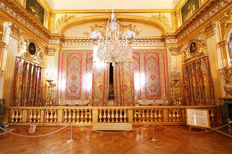the king s interior apartments palace of versailles the palace of versailles king s bedroom memsaheb net