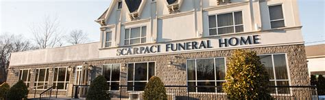 scarpaci funeral home home review