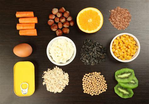 in quale alimenti si trova la vitamina d carenza vitamina d sintomi e rimedi diredonna