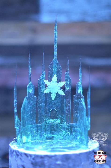 Frozen Castle 17 best ideas about frozen castle on unfrozen frozen and frozen bday