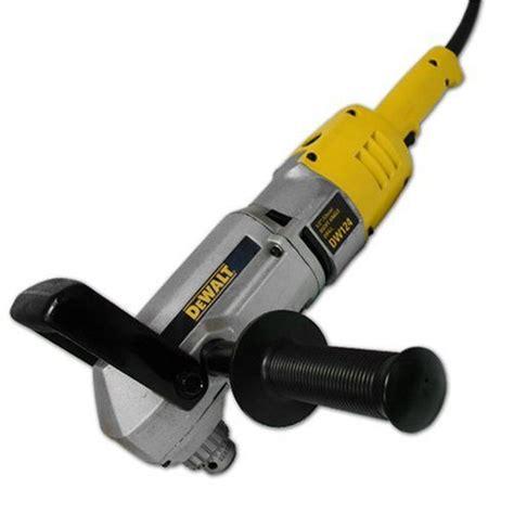 Dewalt Dw124 11 5 Amp 1 2 Inch Right Angle Drill Dewalt