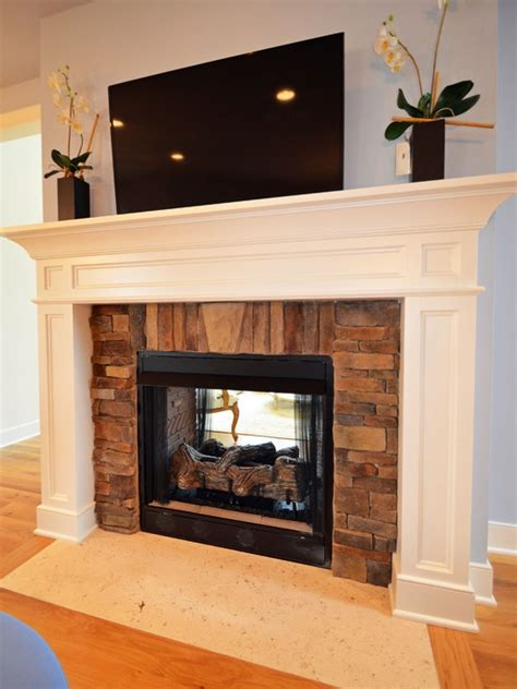 Indoor Outdoor Fireplaces by Indoor Outdoor Fireplace Home Decor Galore