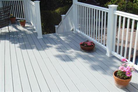 Kitchen Paints Colors Ideas superb white deck paint 11 white painted wood deck