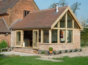 Small Country Cottage Plans oak country buildings ltd home