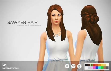 sims 4 maxis match cc hair maxis match cc for the sims 4 lumialoversims thank you