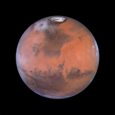 mars images hubble space telescope images of mars