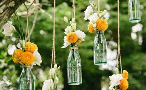 Hochzeitsdeko Blumen by Hochzeitstisch Dekorieren Originelle Tischdeko Ideen