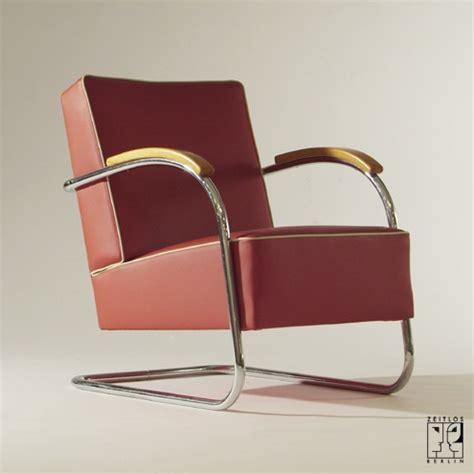 bauhaus armchair armchair by m 252 cke melder in the style of the bauhaus modernism zeitlos berlin