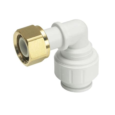 Plumbing Pipe Connectors by Guest Plumbing Fittings