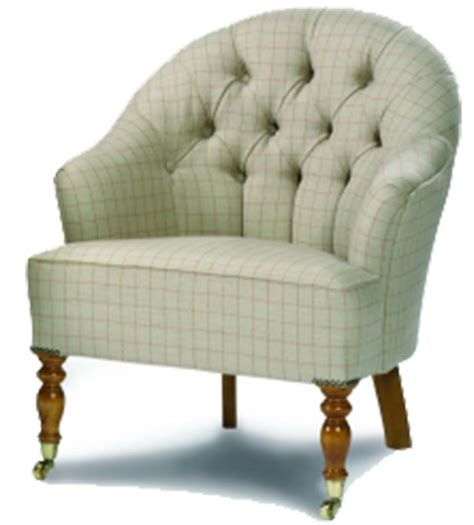 seriously sofas chairs abbott classic button back chair