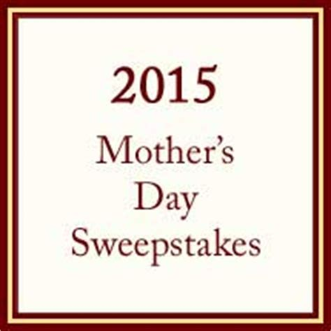 Harry Potter Sweepstakes - enter the 2015 harry potter mother s day sweepstakes