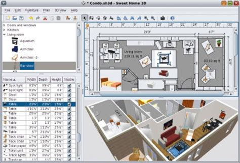 home design free tool diy digital design 10 tools to model dream homes rooms urbanist