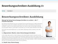 Bewerbungsschreiben Ausbildung Fotograf Bewerbungsschreibens Fischer Partner