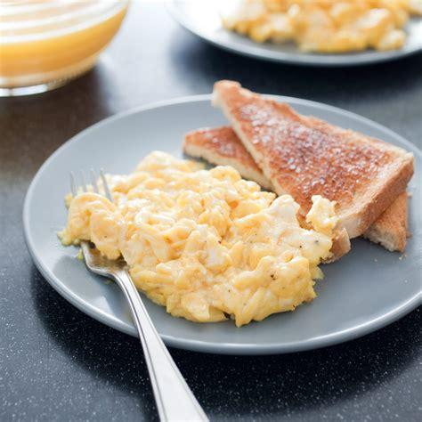 best scrabbled eggs scrambled eggs recipe america s test kitchen