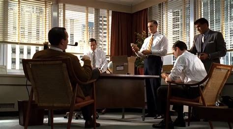mad men office 301 moved permanently