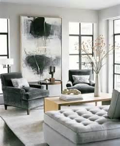 fall home decor inspiration warm gray interiors ls plus