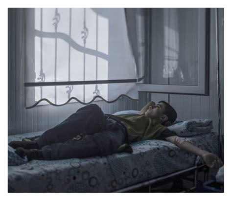 Sleep Number Bed 10 Years Old Powerful Images Showing Where Young Syrian Refugees Sleep