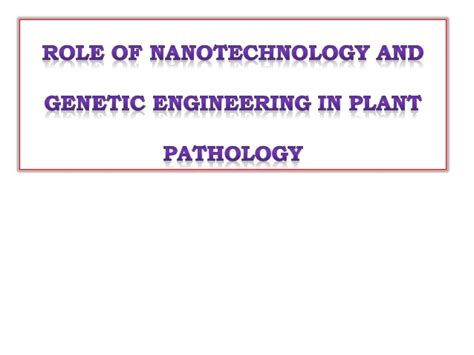pathology of lying accusation and swindling a study in forensic psychology books avs nanotechnology and genetic engineering for plant