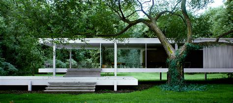 farnsworth house mies der rohe ludwig farnsworth house plano illinois usa architecture across the
