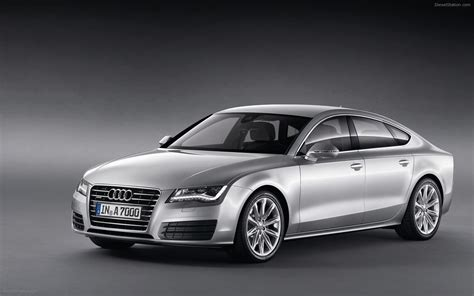 audi a7 audi a7 sportback 2011 widescreen car picture 01