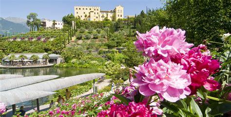 giardini di sissi merano i giardini di trauttmansdorff di merano