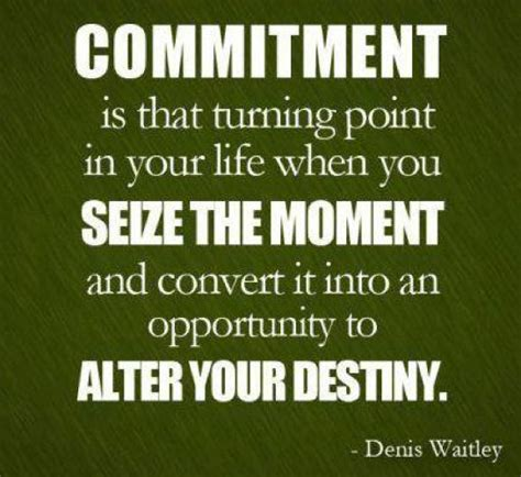 commit to get leads success in 5 minutes a day 5 minute success volume 2 books business quotes on commitment quotesgram