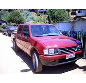 Chevrolet LUV 1997 Review Amazing Pictures And Images