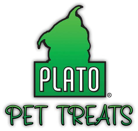 plato treats plato pet treats thinkers spotted paw grooming and pet goods award winning