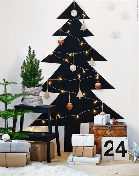 free alternatives to a christmas tree 30 amazingly brilliant diy tree alternatives