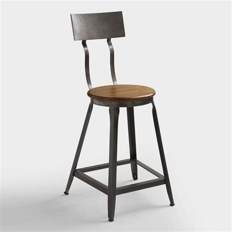 hudson counter stool world market