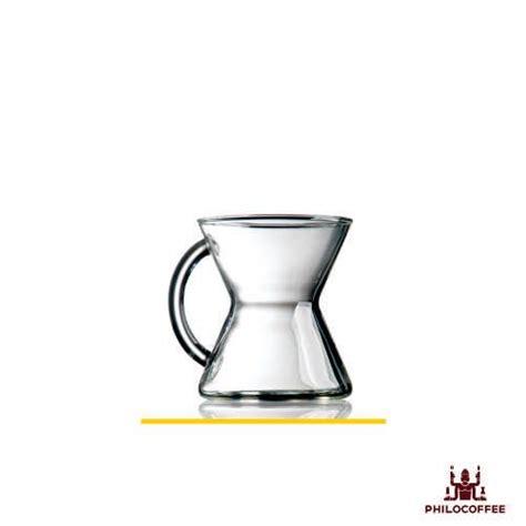 Cup Kaca mug kaca chemex philocoffee