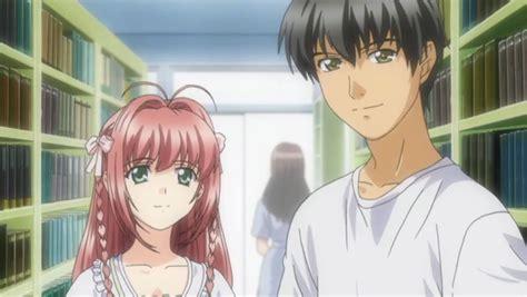 anime next season frozen layer anime kimi ga nozomu eien next season