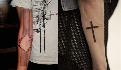 modern cross tattoo designs 17 best images about modern and abstract tattoos for