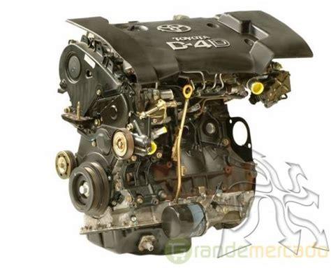 toyota auris d4d problems motor toyota avensis 2 0 d4d 116 cv de 2005 ref 1cd ftv