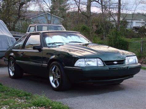 1992 mustang hatchback 75fjpeter s 1992 ford mustang lx 5 0 liter hatchback 2d in