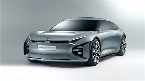citroen cxperience citroen cxperience concept 4k wallpapers hd wallpapers
