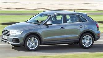 Audi Q3 2015 Price 2015 Audi Q3 New Car Sales Price Car News Carsguide