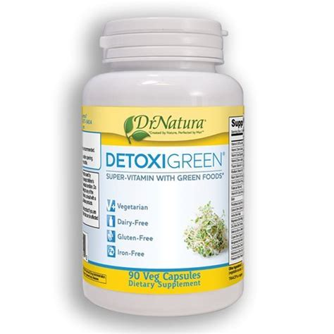 50 Day Mineral Detox Reviews by Dr Natura Colonix Mineral Supplement 30 Day