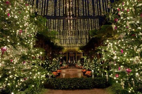 longwood gardens lights a longwood at longwood gardens visit