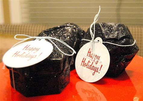 coal for christmas holidays are special days pinterest