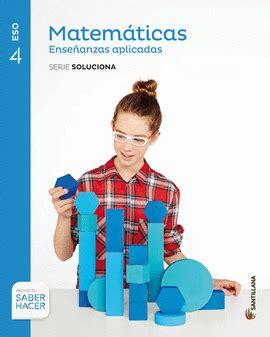 libro matemticas enseanzas acadmicas serie catabois