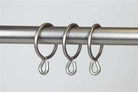 curtain rod rings with clips how to use curtain rod rings curtain menzilperde net