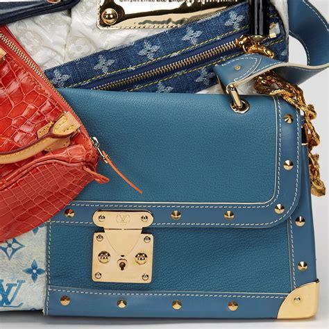 Louis Vuitton Tribute Patchwork Bag The Purse Page by Louis Vuitton Limited Edition 2007 Patchwork Tribute