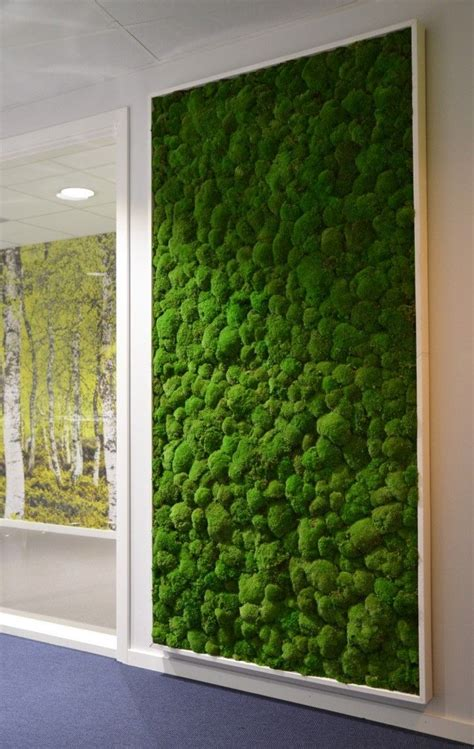 interior plant wall best 25 fake walls ideas on pinterest