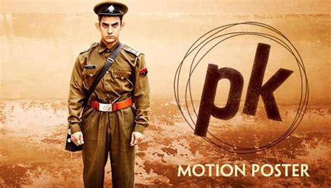 pk indian film with 7 more pk posters to come out aamir now reveals pk
