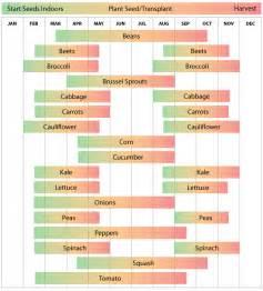Florida Winter Vegetable Garden by Texas Vegetable Planting Calendar