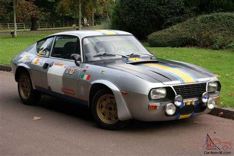 Lancia Fulvia Sport Zagato For Sale Lancia Fulvia Zagato Sport 1600 Hf 1972 Rally Car