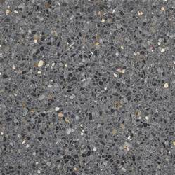 Commercial Kitchen Floor Tile by Fossil Terrazzo From Fibonacci Stone