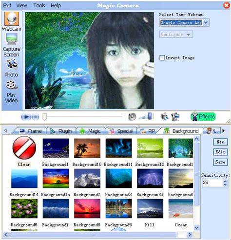 Full Free Software Giveaways - magic camera free full version giveaway download