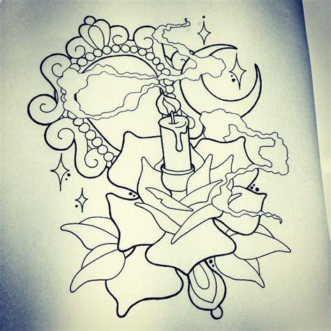 tattoo flash instagram design by rebekka rekkless via rebekkarekkless on